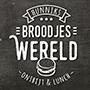 Broodjeswereld.nl Logo